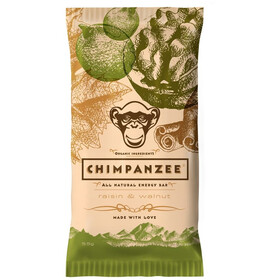 Chimpanzee Energy Bar Rosine & Walnuss (Vegan) 55g